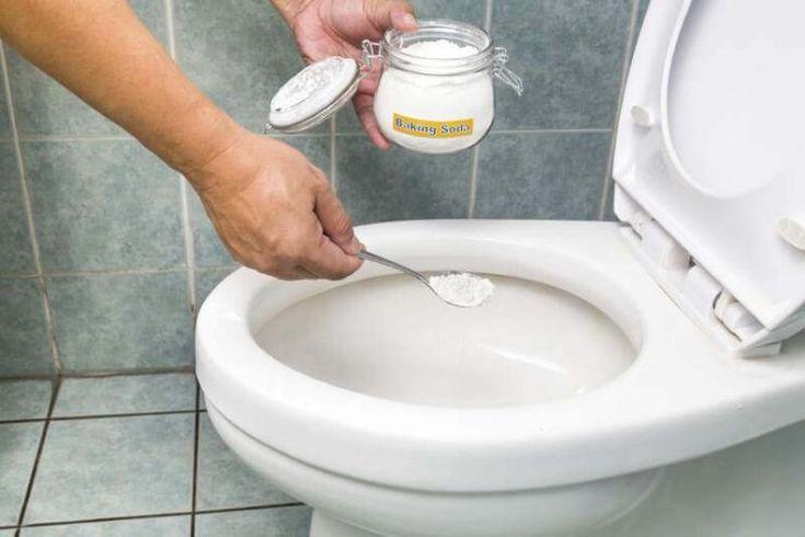 Как отмыть унитаз от мочевого камня быстро и легко