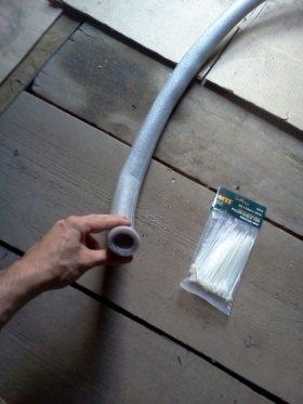 энергофлекс утеплитель труб