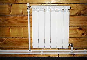 полипропилен трубы для отопления