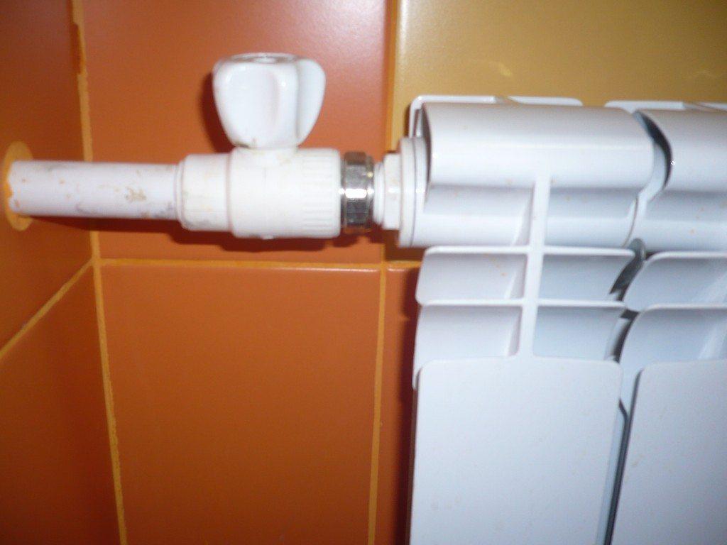 трубы для отопления полипропиленовые армированные
