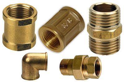 трубы отопления металлические