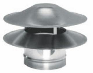 дефлектор дымовой трубы