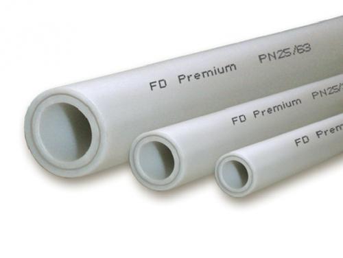 Диаметр трубы для водопровода: как подобрать оптимальные размеры водопроводных коммуникаций