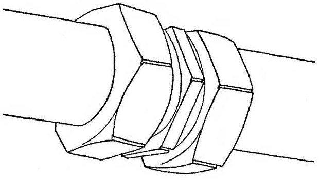 изгиб металлопластиковых труб