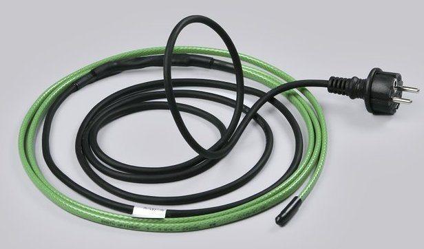 кабель нагревательный для труб