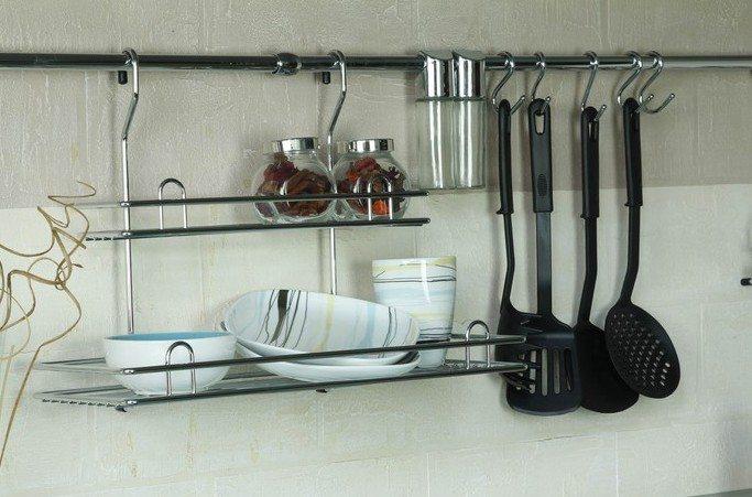 как закрыть газовую трубу на кухне