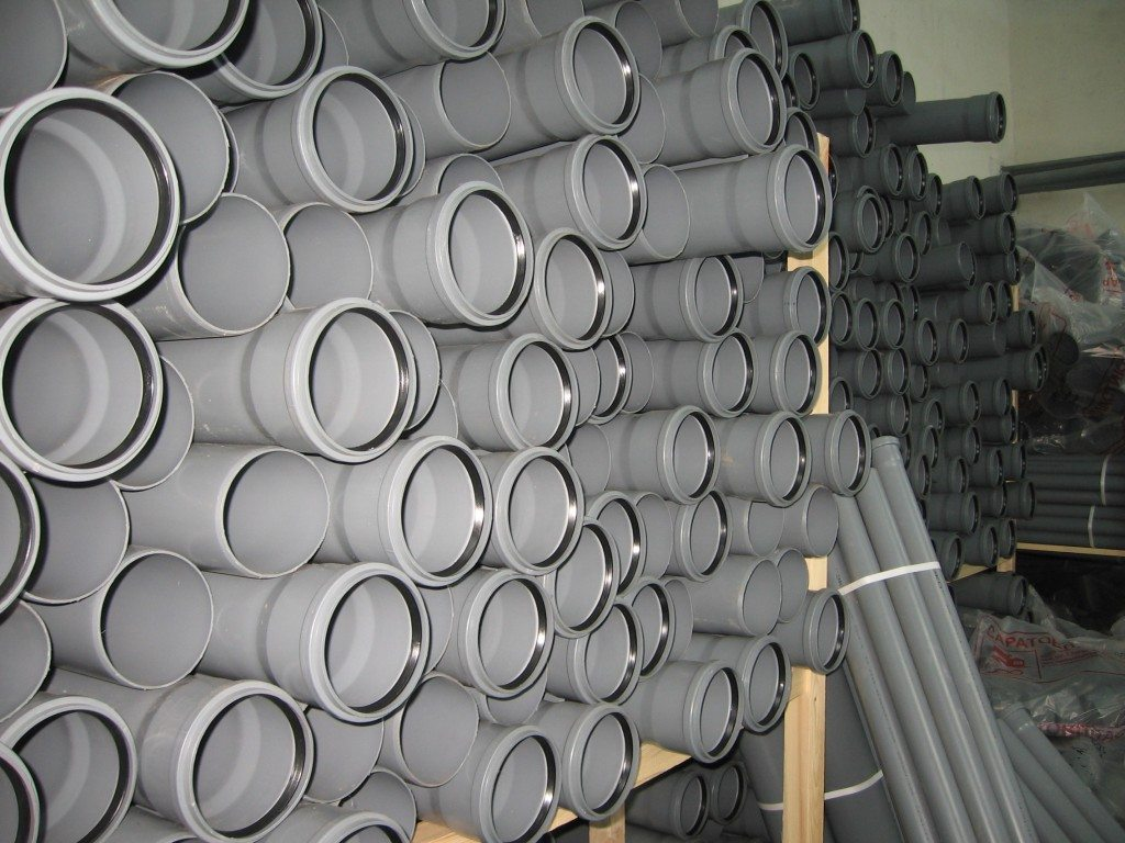 канализационная труба пп