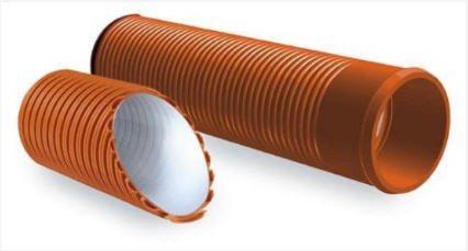 канализационные полипропиленовые трубы