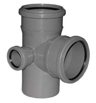 канализационные пвх трубы и фитинги