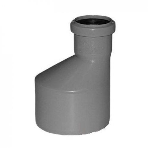 канализационные трубы и фитинги размеры