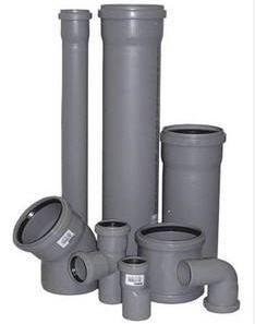 канализационные трубы из полипропилена