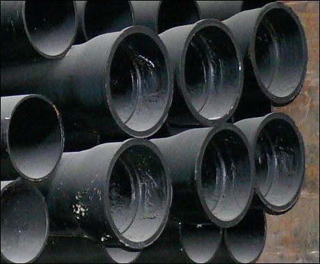 канализационные трубы напорные