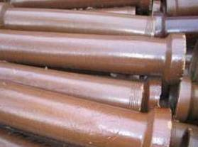 Трубы керамические канализационные: применение изделий из керамики для канализации