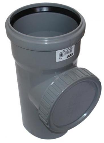 монтаж канализации пластиковые трубы