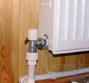 отопление одной трубой