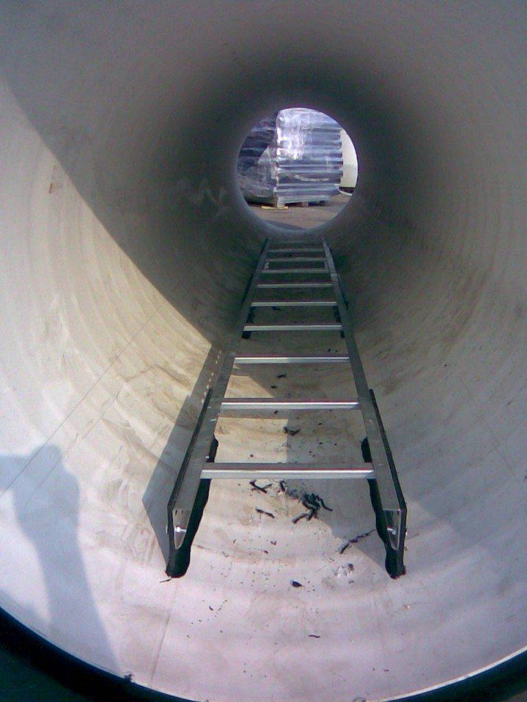 пластиковые канализационные трубы диаметры