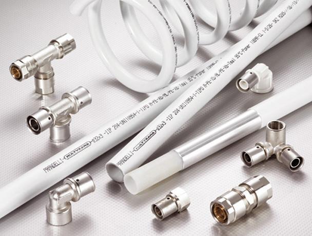 пластиковые трубы трубы для отопления