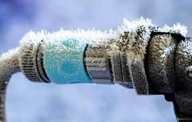 подогрев водопроводных труб