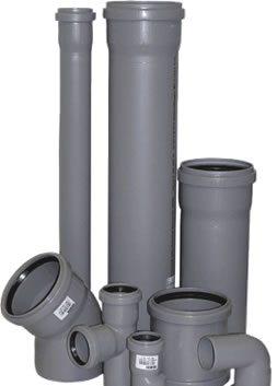 пп канализационные трубы