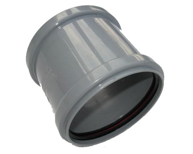 пп трубы и фитинги для канализации