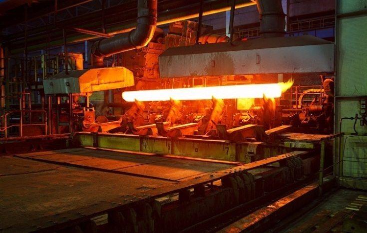 производство бесшовных стальных труб