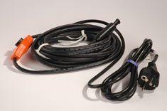 провода для обогрева труб