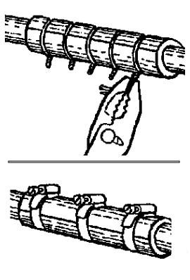 радиус изгиба металлопластиковой трубы