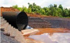 ремонт водопропускных труб