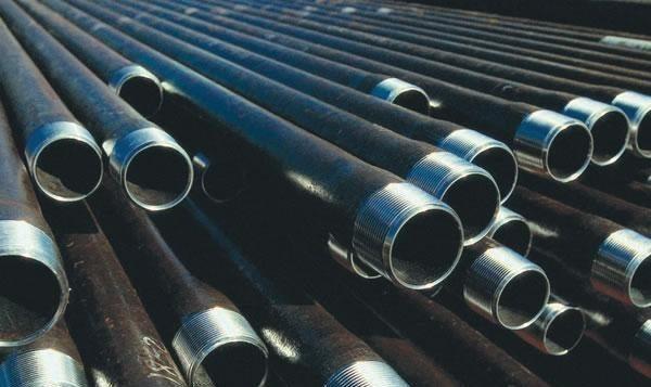 стальные водопроводные трубы
