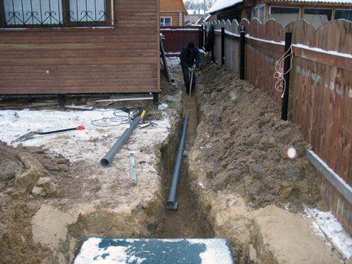 В трубе замерзла вода: при какой температуре замерзают коммуникации, что делать если требуется срочная разморозка водопроводных систем