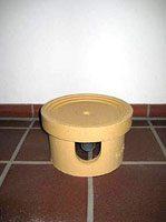 труба для дымохода керамическая