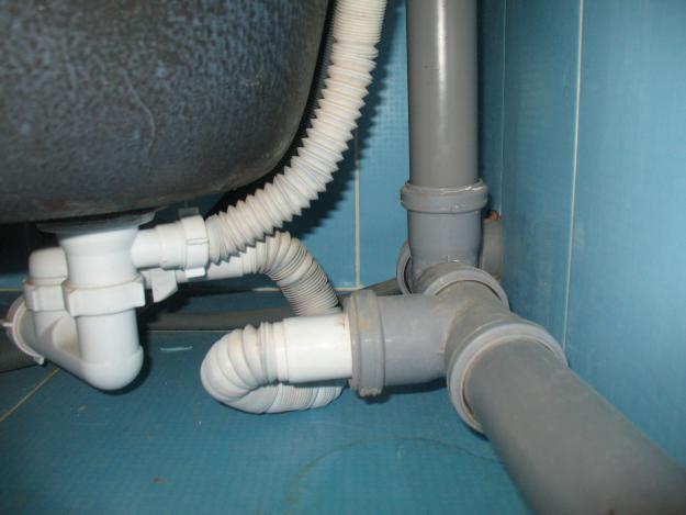 труба канализационная диаметр