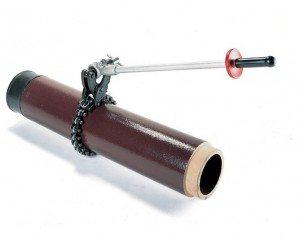 труба канализационная керамическая