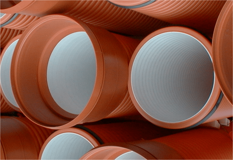 труба канализационная прагма