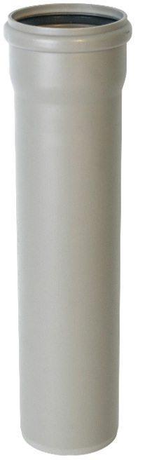 труба канализационная пвх50