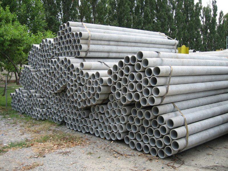 трубы для канализации напорной