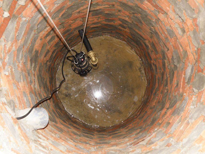 трубы для напорной канализации