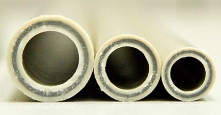 трубы для отопления диаметр