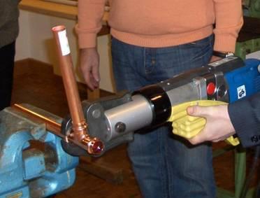 трубы для противопожарного водопровода