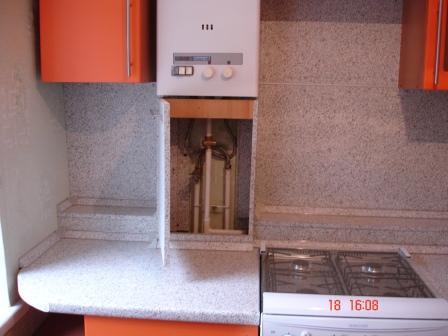 трубы для вытяжки для кухни