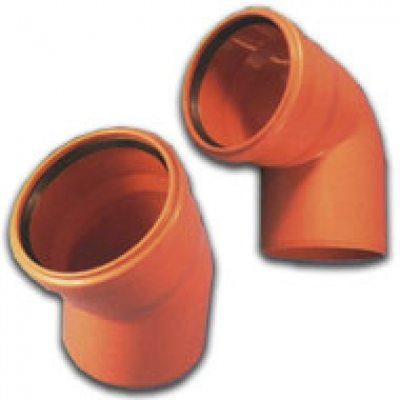 трубы канализационные и фитинги пвх