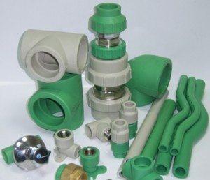 трубы металлопластиковые или полипропиленовые