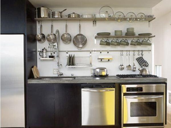 трубы на кухне чем закрыть