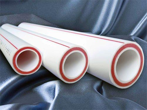 трубы отопления пластиковые