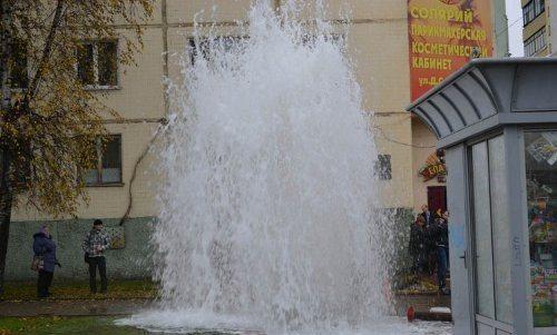 трубы водопроводные чугунные