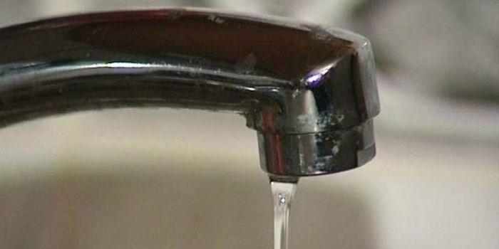 водопроводные трубы гудят