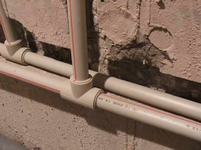водопроводные трубы какие лучше