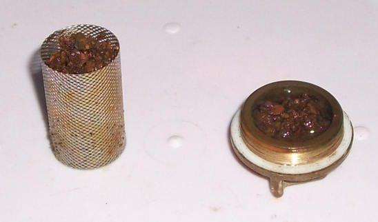 защита от коррозии водопроводных труб