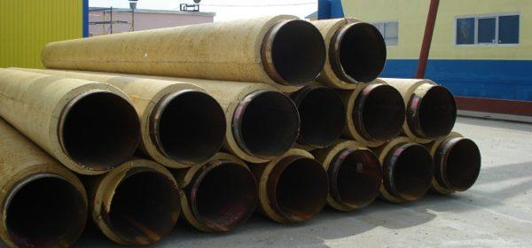 Трубы ППМ от производителя