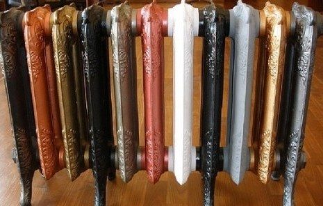 Декоративное покрытие защищает поверхность от коррозии